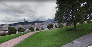 PARQUE EL VIRREY | USME