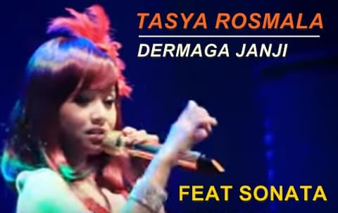 Download lagu Tasya Rosmala - Dermaga Janji mp3