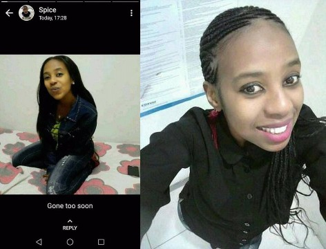 I never thought I'd bury my own daughter (Nwabisa was kidnapped and killed!)