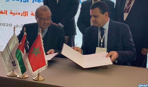 Le Maroc et la Jordanie créent un Conseil conjoint des affaires