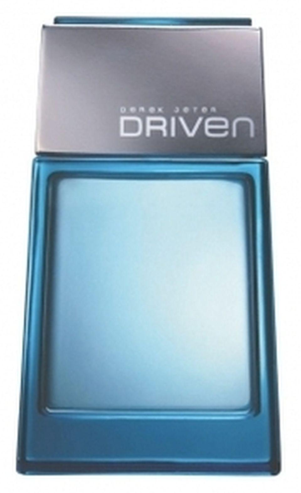 Color sheets derek jeter - Derek Jeter Driven Driven Black Avon