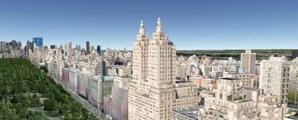 New York City's Eldorado