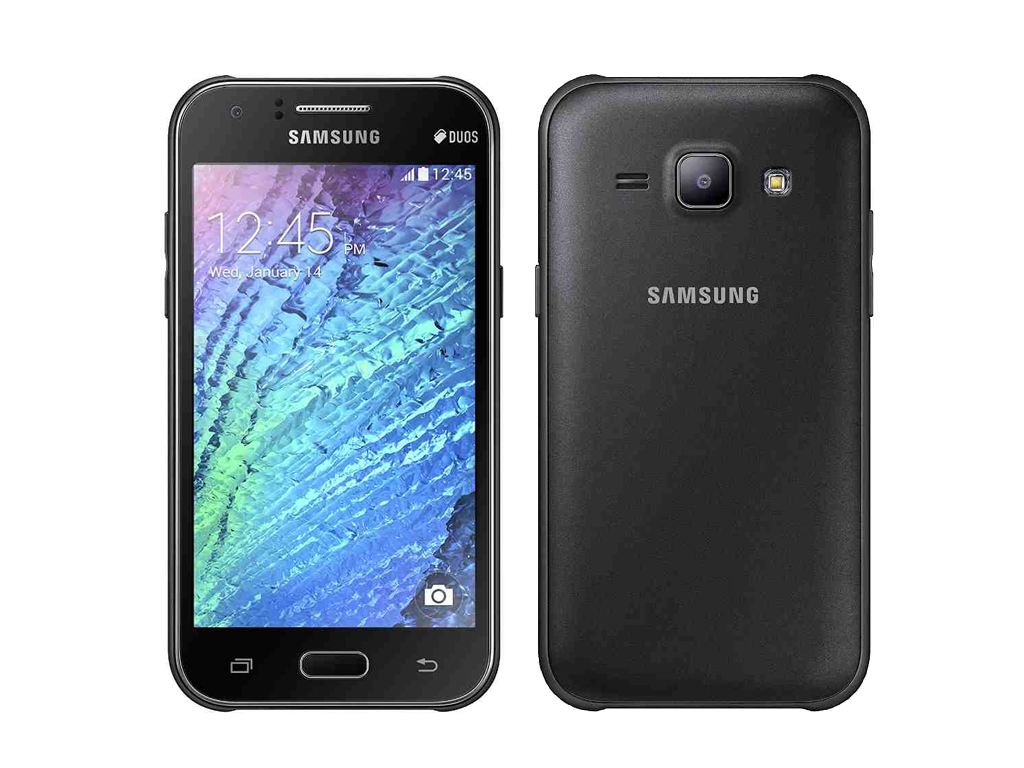 Samsung Galaxy J1 Now Available In PH, Priced At Php 5,490