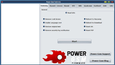 Power Gsm Tool V 0.1 Premium Tool Free Download