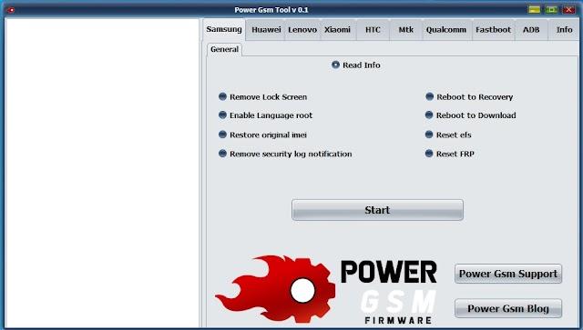 Power Gsm Tool V 0.1 Premium Tool Free Download