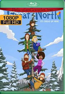The Great North Temporada 1 (2021) [1080p Web-DL] [Latino-Inglés][Google Drive] chapelHD