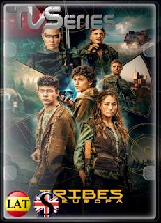 Tribus de Europa (Temporada 1) HD 1080P LATINO/ESPAÑOL/ALEMAN