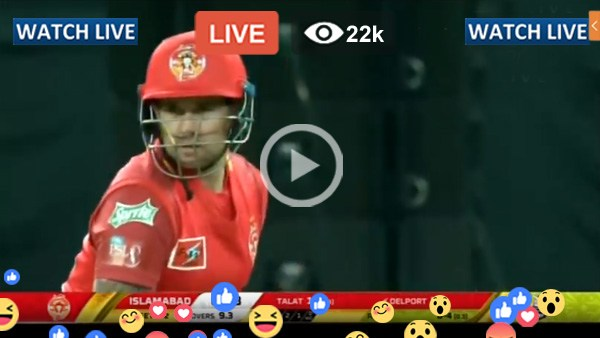 Karachi Kings Vs Quetta Gladiators 6th Match Live 🔴