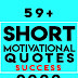 [2020] Motivational Quotes - Short Quotes