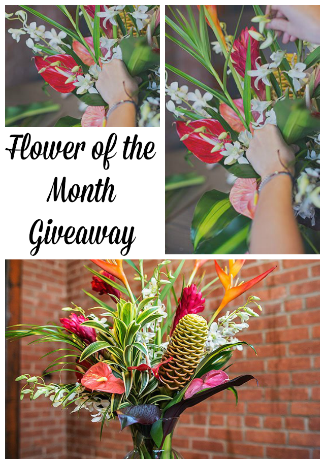 Flower of the Month Club | Monthly Flowers - Calyx Flowers