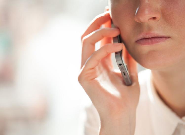 Barclay Telefon