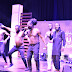 """Daddy Showkey, Baba Fryo, Ay others shut down """"Ajegunle To The World"""" in Abuja (Video/Photos)"""