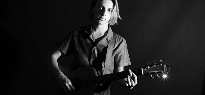 Leo Meconi duetta con Paolo Fresu nel nuovo singolo 'You can trust me'
