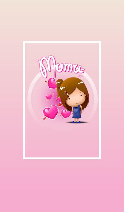 NongMumu  Theme
