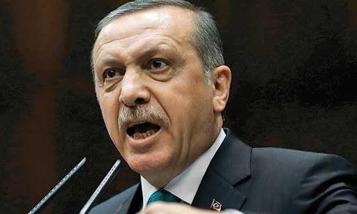 Ο Ερντογάν και το «σύνδρομο της ύβρεως»