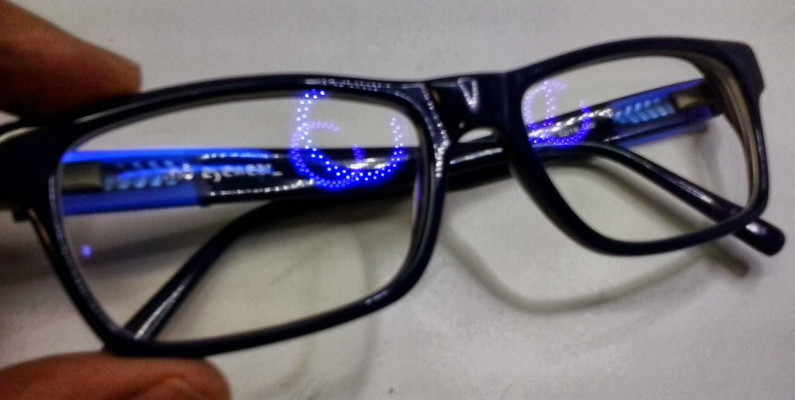 0c0cbc579c Mis Mentiras Favoritas: No existen lentes que puedan prevenir la ceguera