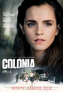 مشاهدة مشاهدة فيلم Colonia 2015 مترجم