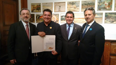 Convênio beneficia 800 famílias em Sete Barras dentro do programa de regularização fundiária