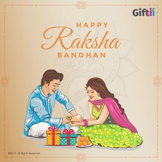raksha bandhan history