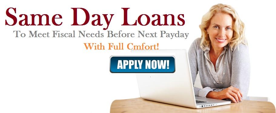 sameday loans
