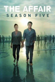 The Affair 5ª Temporada Torrent – WEB-DL 720p/1080p Legendado