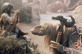 ulasan sinopsis film the dark crystal