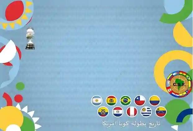 كوبا أمريكا,كوبا امريكا,كوبا أمريكا 2021,كوبا امريكا 2021,مباريات كوبا أمريكا,كوبا أمريكا 2019,مباريات كوبا أمريكا 2021,ملاعب كوبا أمريكا,تاريخ كوبا أمريكا,بطولة كوبا امريكا 2021,كوبا امريكا 2019,كوبا امريكا 2021 الارجنتين,الأرجنتين كوبا أمريكا,تشكيلة الأرجنتين في كوبا أمريكا,تشكيلة منتخب الأرجنتين للفوز بـ كوبا أمريكا,جدول مباريات كوبا أمريكا,كوبا امريكا كولومبيا 2021,جدول مواعيد مباريات كوبا أمريكا 2021,مواعيد مباريات كوبا أمريكا 2021,كوبا امريكا 2021 بالتوقيت والقنوات الناقلة