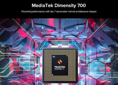 MediaTek Dimesity 700