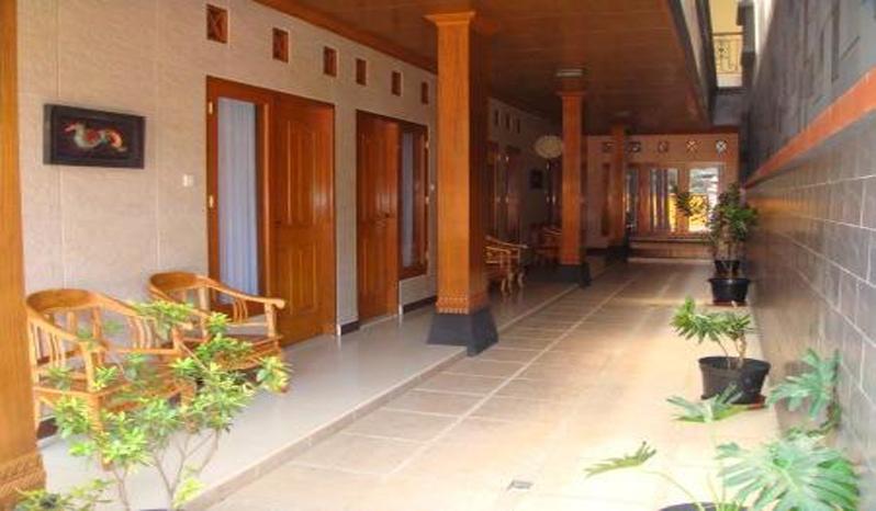 Kost Tegallega Homestay Bogor