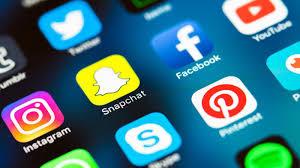 Inilah Media Sosial Terpopuler Di Indonesia . Mungkin Kamu Salah Satu Penggunanya ?
