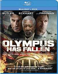 Olympus Has Fallen Full Movies Hindi - Eng - Tamil - Telugu Download BluRay