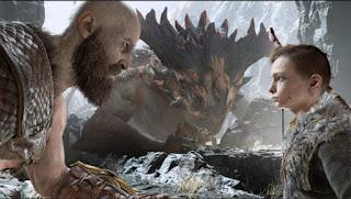God Of War : 15 € من المدخرات على نسخة PS4