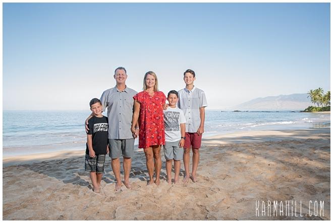 Maui Portrait Photographers