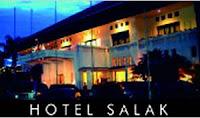 hotel di bogor (hotel in bogor) hotel salak