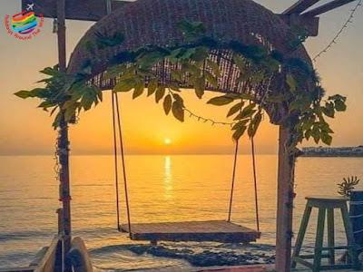 Sunset - Dahab - Egypt