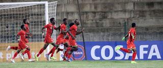 Malawi COSAFA Cup 2019