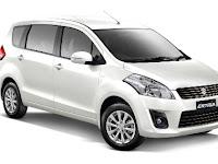 Fitur Unggulan Suzuki Ertiga