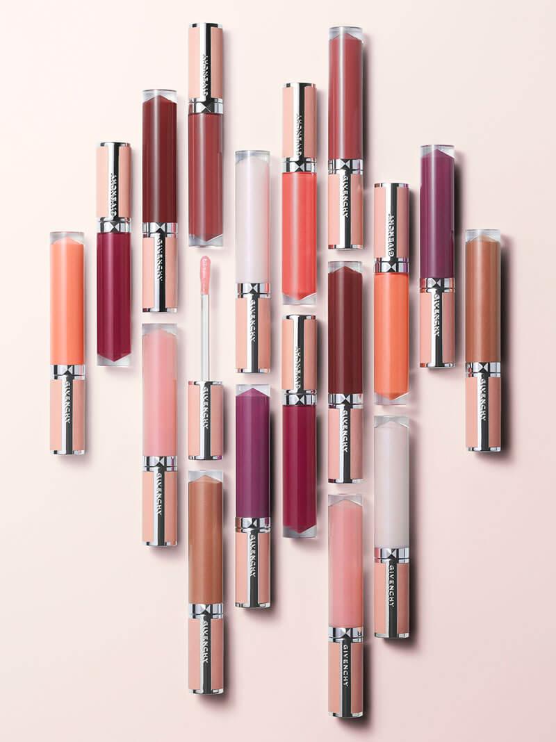 Givenchy Le Rose Perfecto Lip Balm