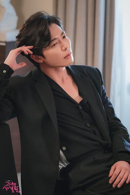 Biodata, Profil dan Fakta Kim Jae Wook