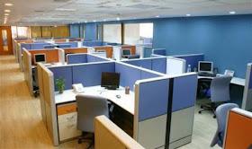 Bentuk Bentuk Tata Ruang Kantor