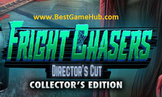 Fright Chasers 3: Director's Cut Collector's Edition PC Game Free Download