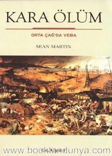 Sean Martin - Kara Ölüm - Orta Çağ'da Veba