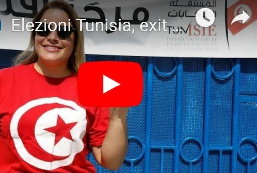 بالفيديو ..نتائج الإنتخابات التونسية في الإعلام الإيطالي