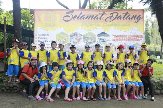 Dokumentasi PPL Kelas 1 dan 2 SD Kristen Kalam Kudus Surakarta 2017