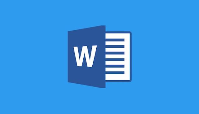 Cara Menutup Microsoft Word Yang Benar