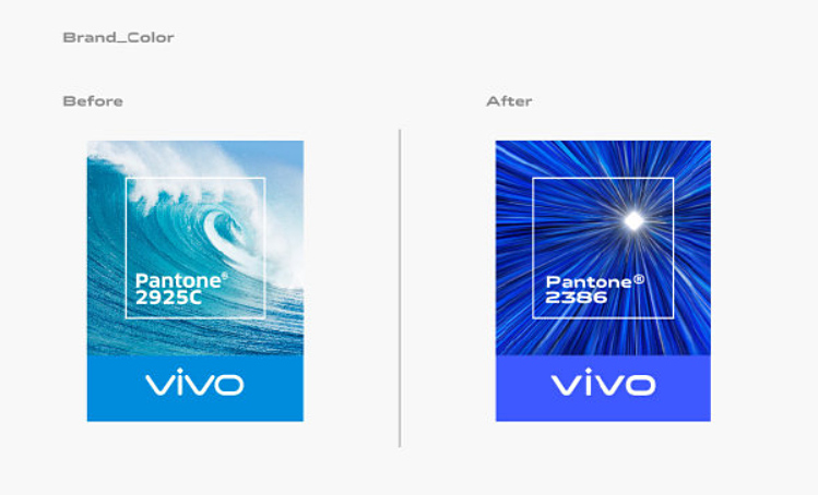 Vivo Mobile Color