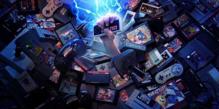 High Score: Η σειρά του Netflix για την ιστορία των βιντεοπαίχνιδιών
