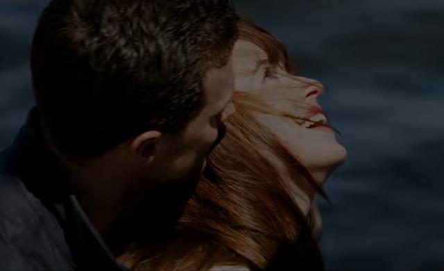 Film Terbaru Fifty Shades Darker 2017
