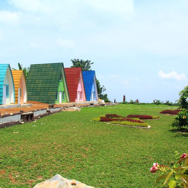Penginapan Nirvana Valley Resort Bogor
