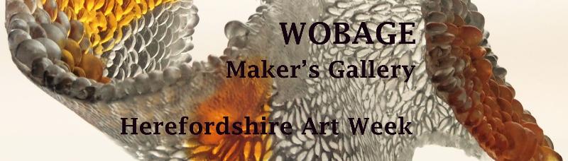 Wobage Hereford Art Week 2021
